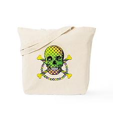 MGbeadPirDbobeTR Tote Bag