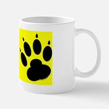 clutchyelodogpawpng Mug