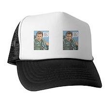 MikeNelsonBadNamedrink Trucker Hat