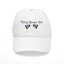 REV-Purple_Kite Baseball Cap