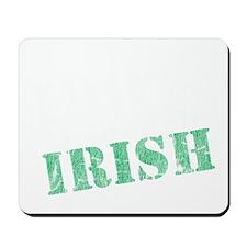 100% Authentic Irish Mousepad