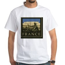 France1Postcard Shirt
