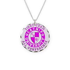 Catnip University - First Te Necklace
