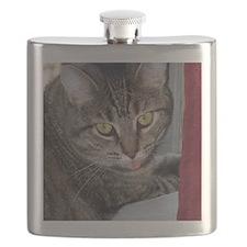 Georgies Raspberry Flask