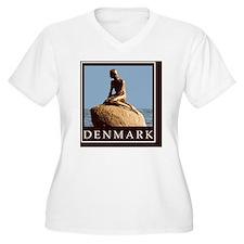 DenmarkLittleMerm T-Shirt