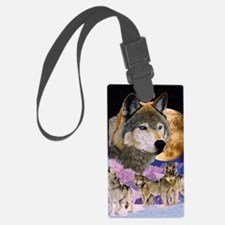 Pack Spirit Luggage Tag