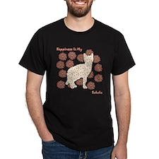 Sokoke Happiness T-Shirt