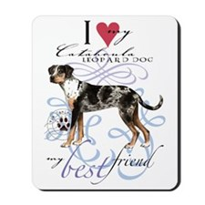 catahoula-key2 Mousepad