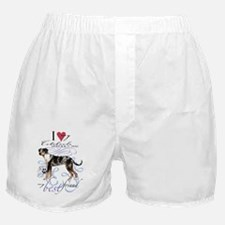 catahoula-key2 Boxer Shorts