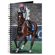 Frankel by Linda Slater Journal