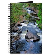 Presque Isle River Journal