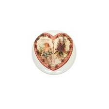 03-Greeting-Little-Sweetheart Mini Button