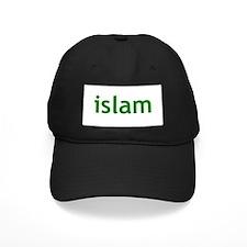 Hijabi Baseball Hat