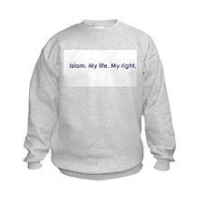 Hijabi Sweatshirt