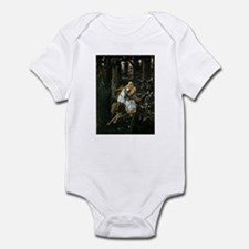 Ivan the Prince Infant Bodysuit