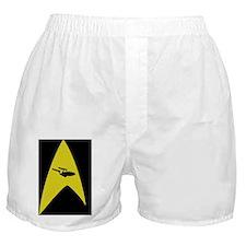 logoblack Boxer Shorts