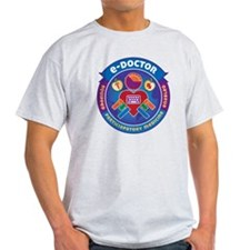 e-Doctor Badge T-Shirt