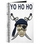 Yo Ho Ho Journal
