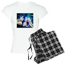 Blue Deep1 Pajamas