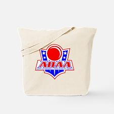Dodgeball-ADAA Tote Bag