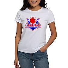 Dodgeball-ADAA Tee
