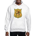 Wind River Game Warden Hooded Sweatshirt