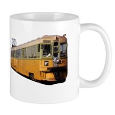 ftrainbumper Coffee Mug