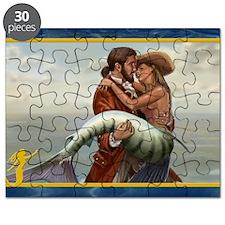 jan pirate Puzzle