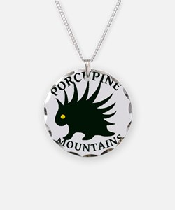 PorcupineMountains Necklace