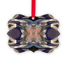 glass collection Ornament