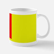 Indochina Mug