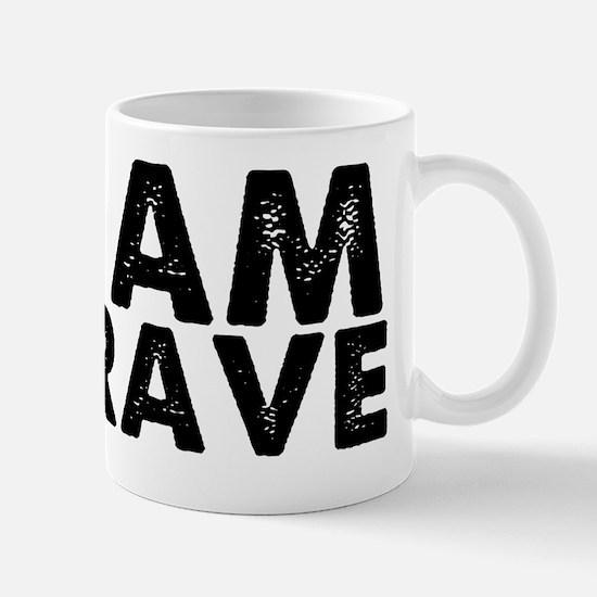 Brave B Mug