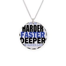 HARDER Necklace
