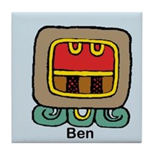 Ben Tile Coaster