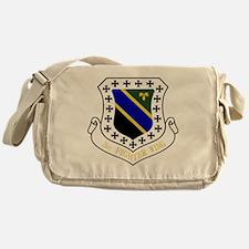 3rd FW Messenger Bag