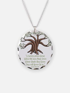 greek-trees-DKT Necklace