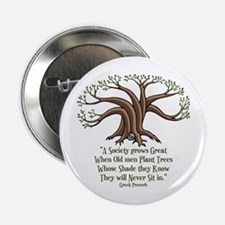 "greek-trees-LTT 2.25"" Button"