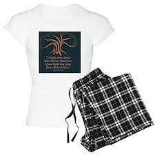 greek-trees-BUT Pajamas