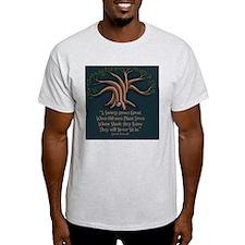 greek-trees-TIL T-Shirt