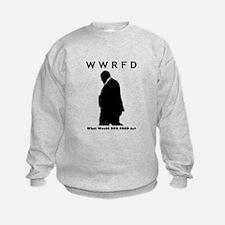 WWRFD Jumpers