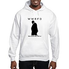 WWRFD Hoodie Sweatshirt