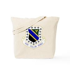 3rd FW - Non Solum Armis Tote Bag