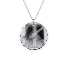 UkeXray Necklace