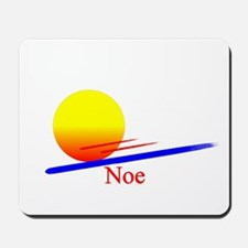 Noe Mousepad