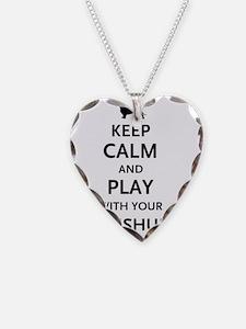 keepcalm Necklace