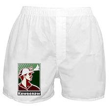 KeweenawHeritage Boxer Shorts