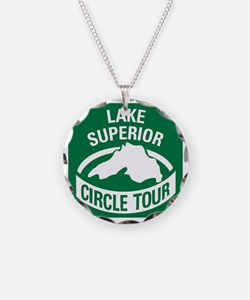 LkSuperiorCirTour Necklace
