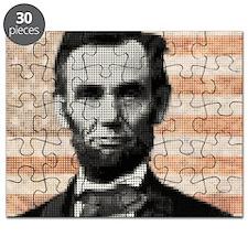 july11_abe_circle_pixels Puzzle