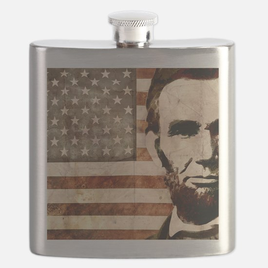 april11_lincoln Flask