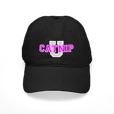 Catnip University Logo Baseball Hat